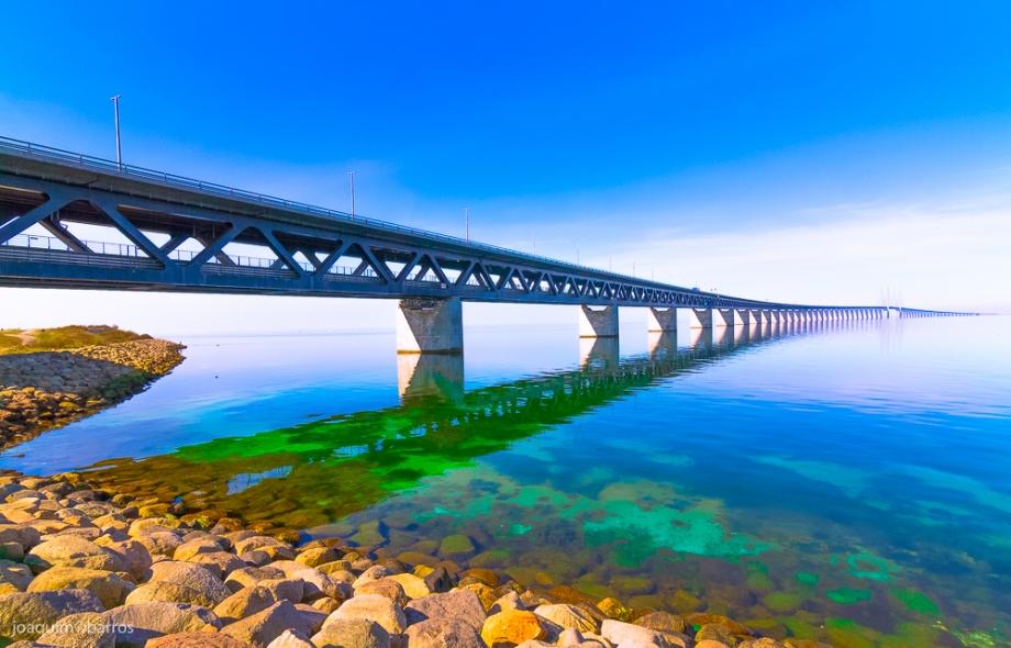 Oresund bridge 2016 - low-1-3
